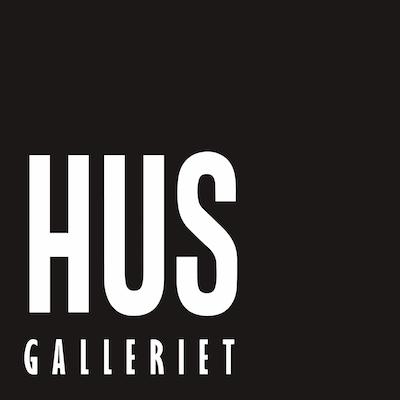 Husgalleriet logo